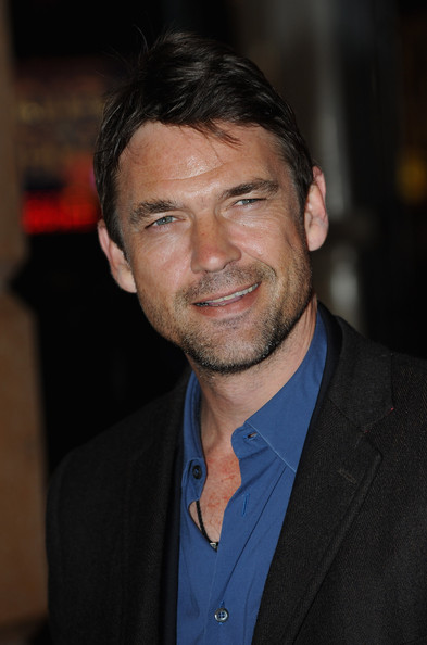 Dougray Scott - Gallery Photo Colection