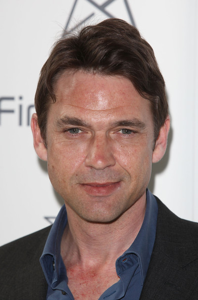 Dougray Scott Net Worth