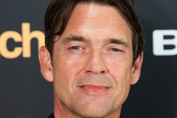 Dougray Scott 'Snatch' TV Show Premiere - Red Carpet Arrivals