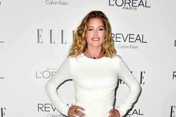 Doutzen Kroes ELLE's 21st Annual Women in Hollywood