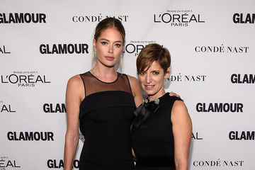 Doutzen Kroes  Cindi Leive Honors the Women of the Year