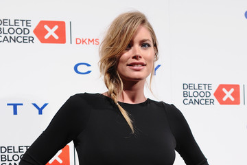 Doutzen Kroes 2014 Delete Blood Cancer Gala Honoring Evan Sohn And The Sohn Conference Foundation - Arrivals
