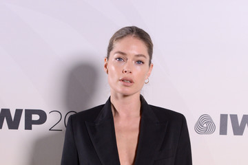 Doutzen Kroes International Woolmark Prize 2020