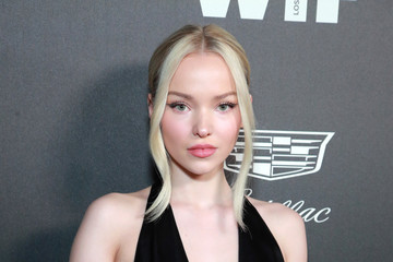 Dove Cameron 13th Annual Women In Film Female Oscar Nominees Party - Arrivals