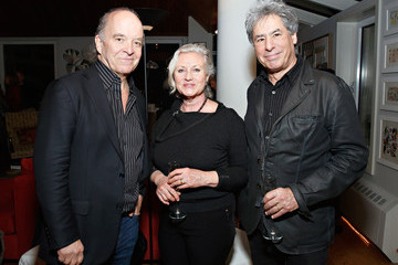 Dovie F. Wingard 'Afternoon of a Faun' Screening in NYC