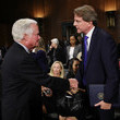 Don McGahn Brett Kavanaugh Photos