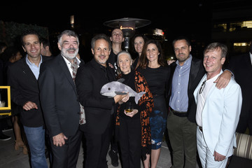 Dr. Cynthia Smith National Geographic Documentary Films' 'Sea Of Shadows' Los Angeles Premiere
