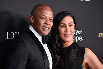 Dr. Dre City Of Hope Gala - Arrivals