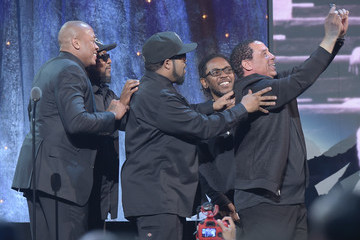 Dr. Dre 31st Annual Rock and Roll Hall of Fame Induction Ceremony - Show