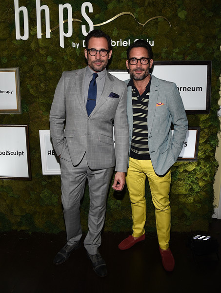 Who is Lawrence Zarian dating? Lawrence Zarian girlfriend, wife