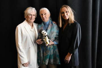 Dr. Jane Goodall TIME 100 Summit 2019