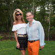 Dr. Kenneth Mark Hamptons Magazine Celebrates With Cover Star Katie Lee