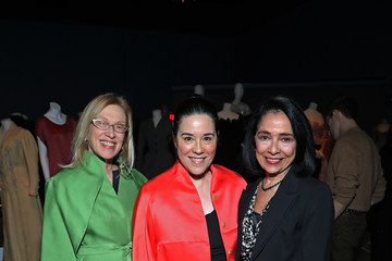 Dr. Valerie Steele Opening Reception for Ballerina: Fashion's Modern Muse at The Museum at FIT
