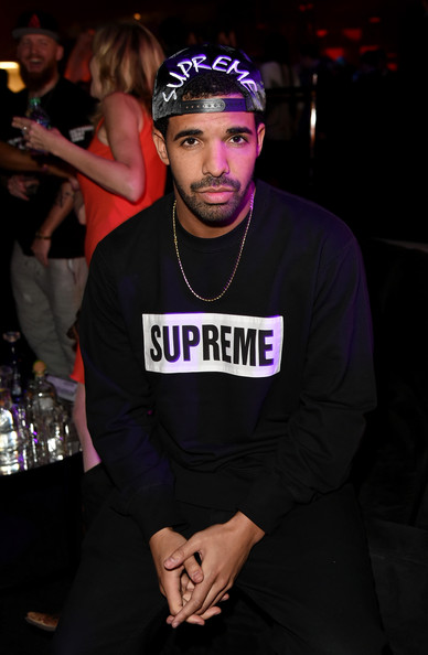 Drake - Arrivals at Maxim's Hot 100 Women Event