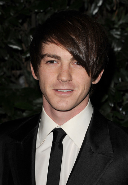 ... And J. Mendel Celebrate The 2011 Golden Globe Awards (Drake Bell