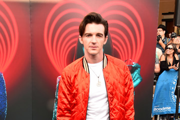 Drake Bell Premiere Of Lionsgate's 'The Spy Who Dumped Me' - Arrivals