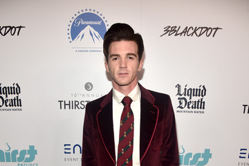Drake Bell Thirst Project 10th Annual Thirst Gala - Arrivals