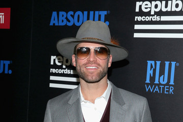 Drake White A Celebration Of Music With Republic Records In Partnership With Absolut And Pryma -  Red Carpet