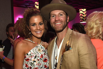 Drake White 2016 CMT Music Awards - After Party