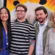 """Jennifer Yuh Nelson DreamWorks Animation's """"Kung Fu Panda 2"""" Premiere - Red Carpet in Hollywood, CA"""