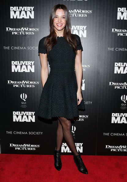 'Delivery Man' Screening in NYC. '