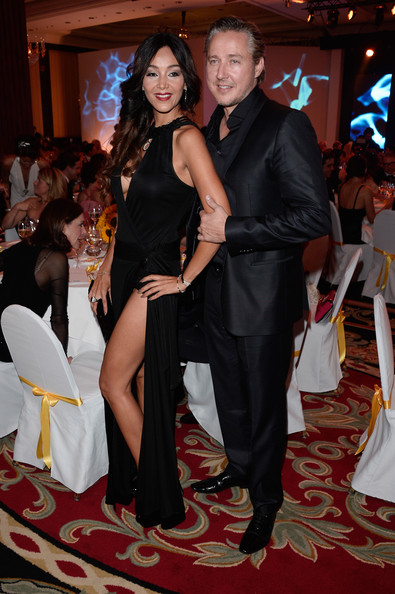 Miriam Pielhau Pictures Arrivals at the 2013 Dreamball -