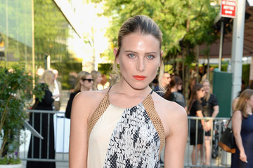 Dree Hemingway Arrivals at the CFDA Fashion Awards — Part 2