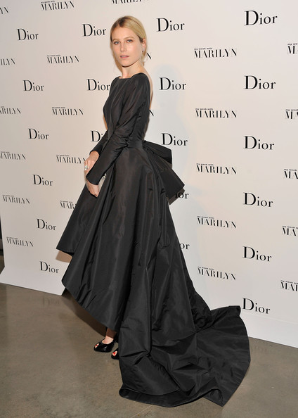 Dree+Hemingway+Dior+Weinstein+Company+Opening+TtE4apf2s Zl ... Company's Opening Of Picturing Marilyn At Milk Gallery   Arrivals