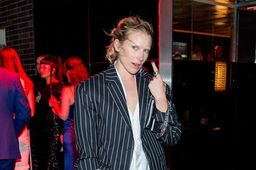 Dree Hemingway 'Rei Kawakubo/Comme des Garcons: Art of the In-Between' Costume Institute Gala - After Parties