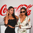 Dren Coleman 2021 ESSENCE Festival Of Culture Presented By Coca-Cola - Week 2 Day 2