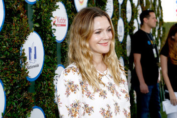 Drew Barrymore Safe Kids Day Presented By Nationwide 2015