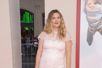 Drew Barrymore 'Blended' Premieres in Hollywood — Part 3