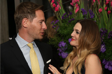 Drew Barrymore Will Kopelman Montblanc & The Cinema Society Host a Screening of Roadside Attractions & Lionsgate's 'Miss You Already' - After Party