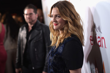 """Drew Barrymore The DAILY FRONT ROW """"Fashion Los Angeles Awards"""" Show"""