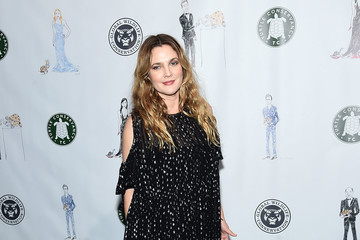 Drew Barrymore The Turtle Conservancy's Fourth Annual Turtle Ball