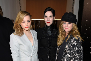 Drew Barrymore The Museum Of Modern Art Film Benefit Presented By CHANEL: A Tribute To Martin Scorsese