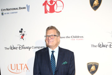 Drew Carey Save The Children's Centennial Celebration: Once in a Lifetime - Red Carpet