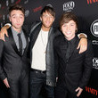 Drew Chadwick Vanity Fair And FIAT Young Hollywood Celebration - Red Carpet