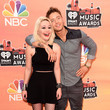 Drew Chadwick Arrivals at the iHeartRadio Music Awards — Part 2