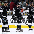 Drew Doughty Vegas Golden Knights vs. Los Angeles Kings - Game Four