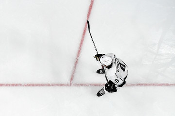 Drew Doughty Los Angeles Kings v Vegas Golden Knights - Game One