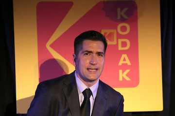 Drew Goddard 3rd Annual Kodak Awards, February 15, 2019