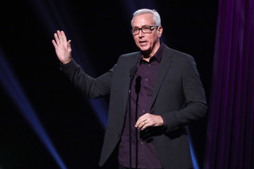 Drew Pinsky iHeartRadio Podcast Awards Presented By Capital One - Show