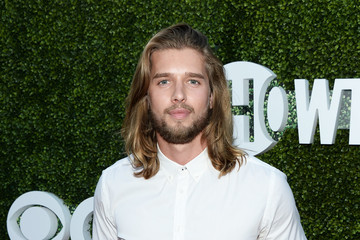 Drew Van Acker CBS, CW, Showtime Summer TCA Party - Arrivals