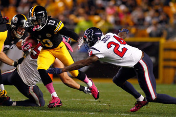 Dri Archer Houston Texans v Pittsburgh Steelers