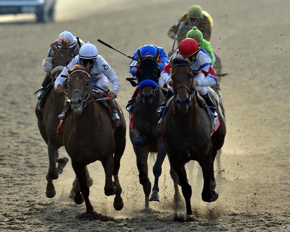 142nd Running of the Belmont Stakes