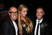 Dsquared2 Celebrates First Boutique