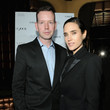 Jennifer Connelly Conor Kennedy Photos