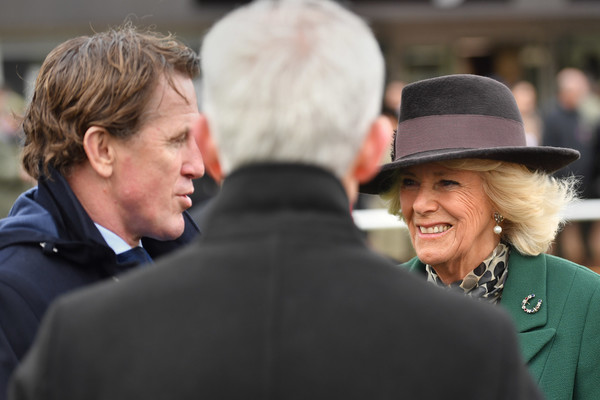 The Cheltenham Festival 2020 - Day Two