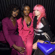Duckie Thot Launch Of The Escada Heartbag By Rita Ora In NYC